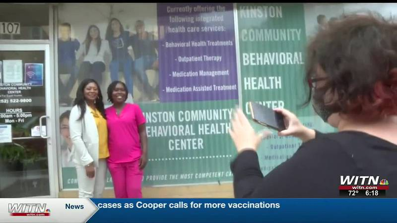 Kinston program to keep people out of jail to expand in other rural communities