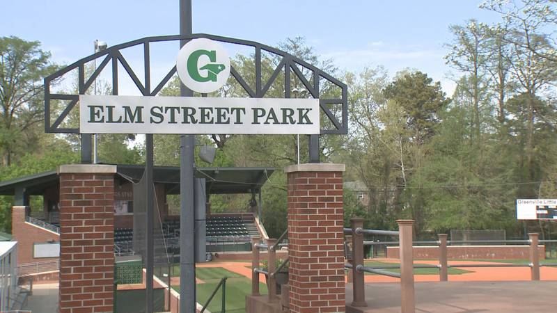 Little League Softball World Series comes to Greenville.