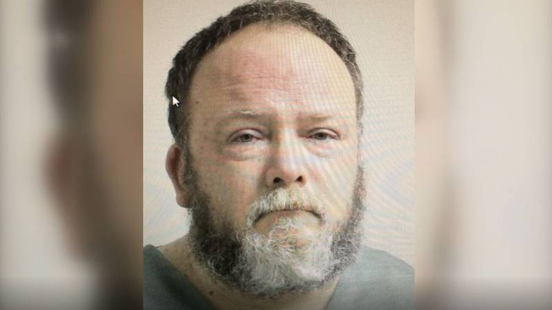 Randall Landry charged with murder