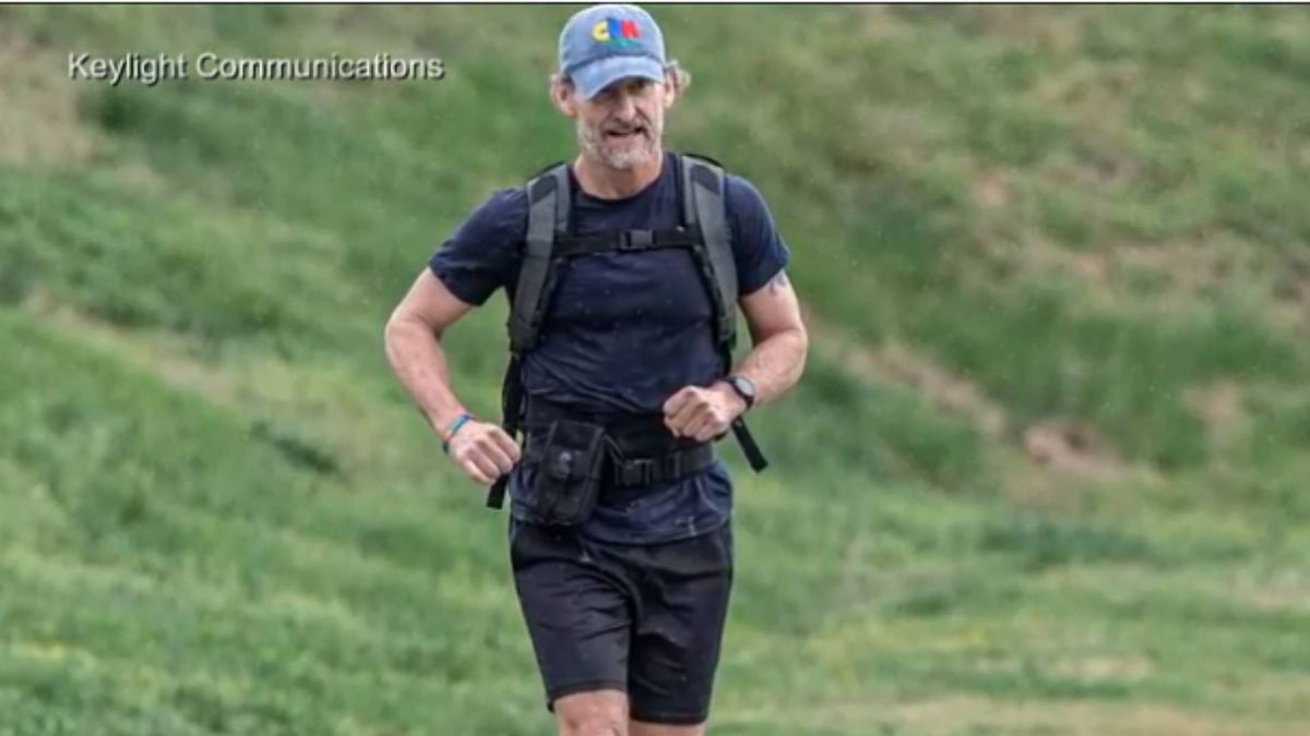 N.C. man to run 750 miles for autism awareness; will end journey in Surfside Beach.