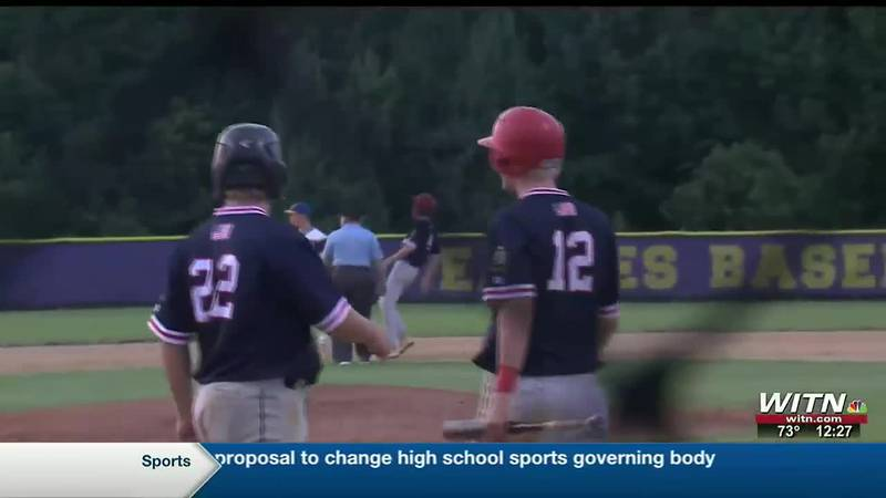 Post 39 forces deciding championship game with Post 11