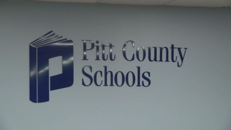 Teacher writes anonymous letter to Pitt County Board of Education