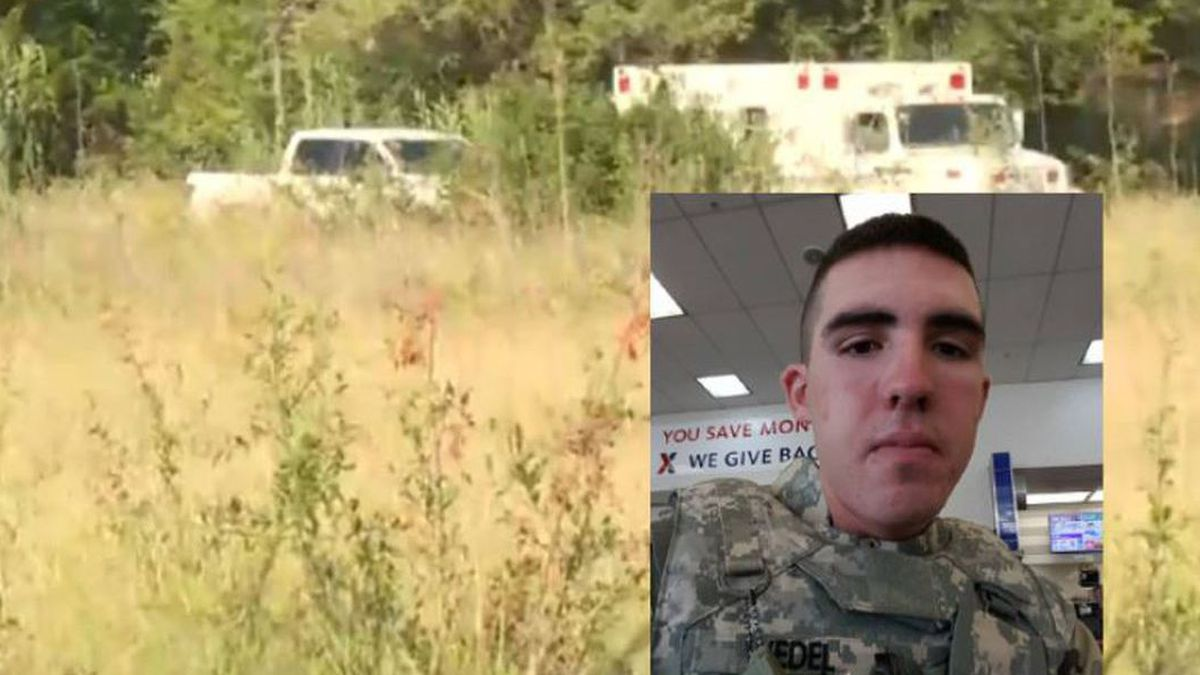 The skeletal remains found in a field in Killeen are those of missing Fort Hood soldier Gregory...