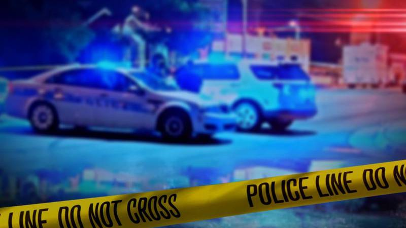 Two pedestrians dead after they were hit by a car in Roanoke Rapids