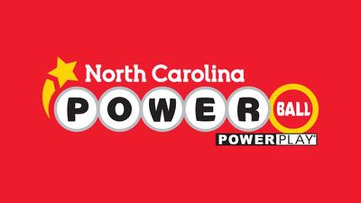 North Carolina Powerball