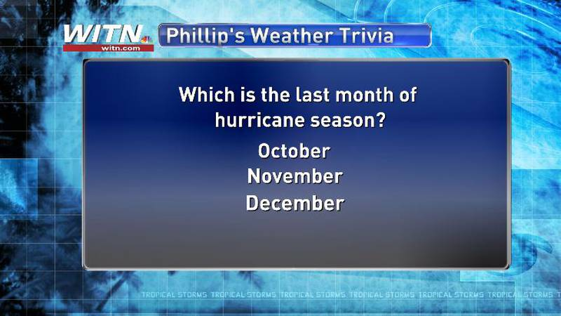Trivia Question July 9