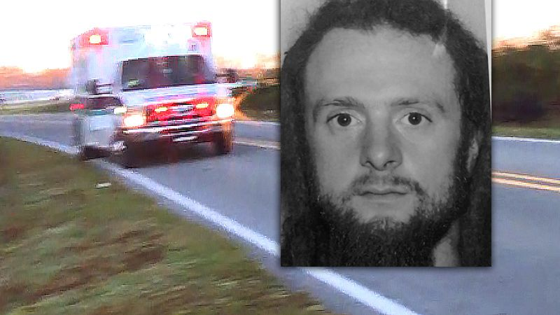 Robert Strother is wanted to shooting a deputy last night and wounding a resident this morning.