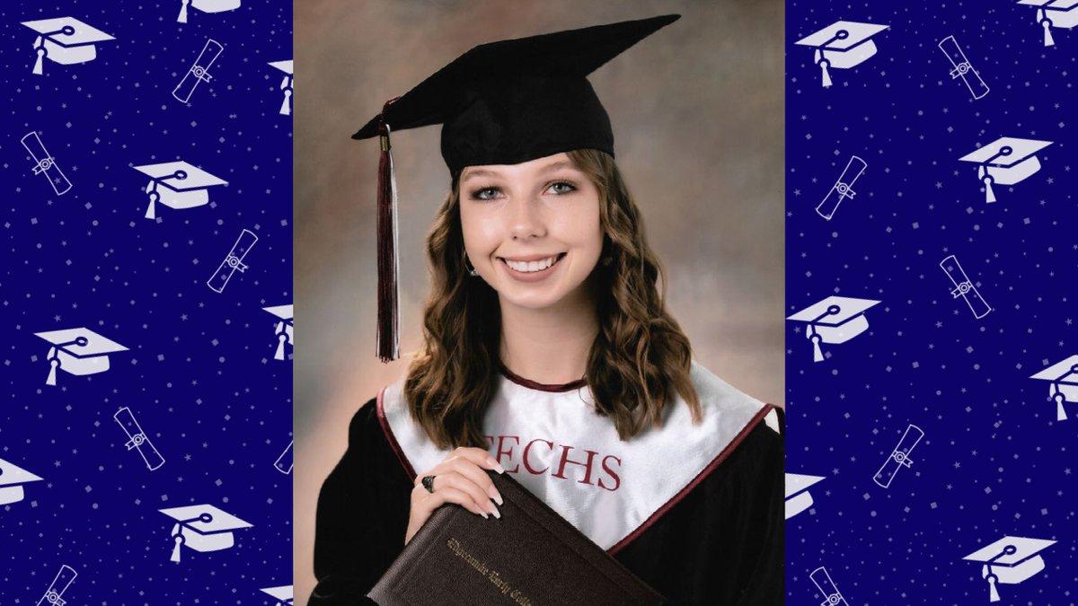Heather Hobbs - WITN Class of 2021