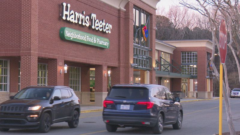 Harris Teeter to distribute vaccines.