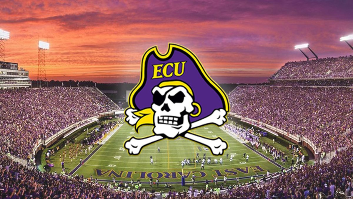 Aac Announces 2020 21 Football Schedule Format For Ecu