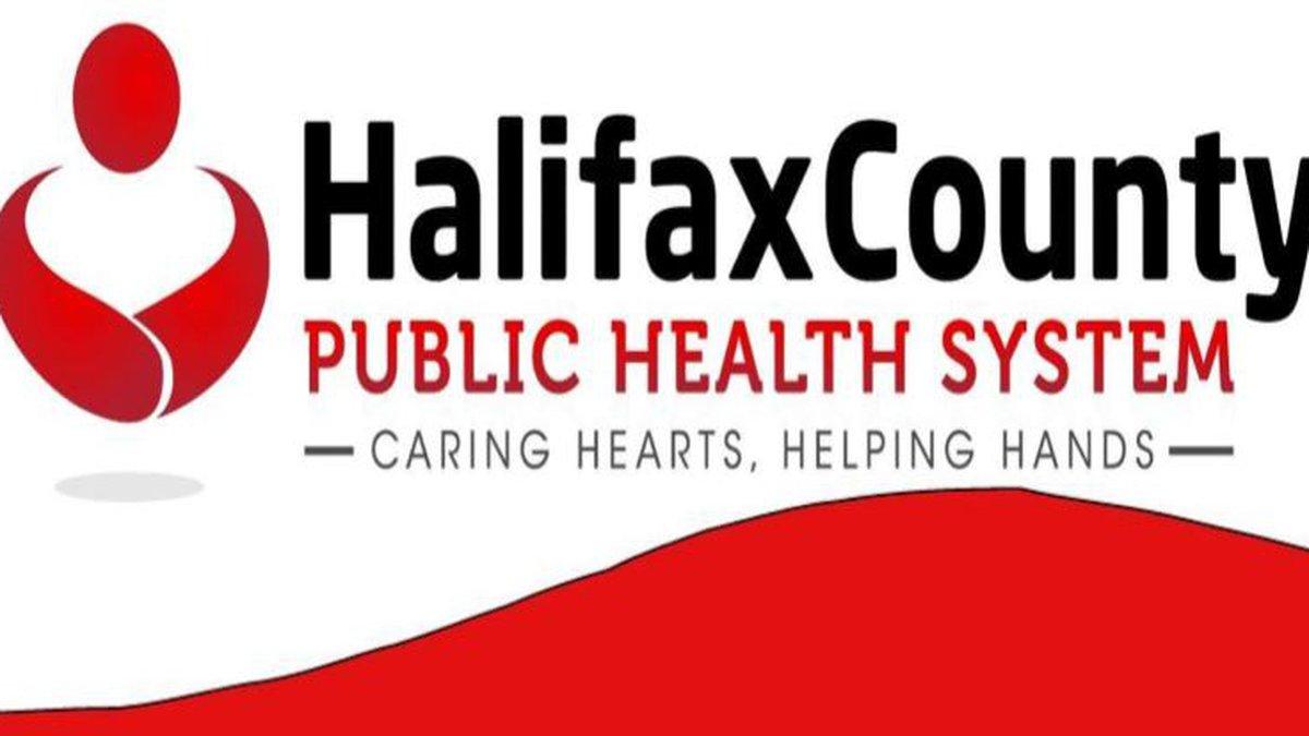 Halifax County Health Department