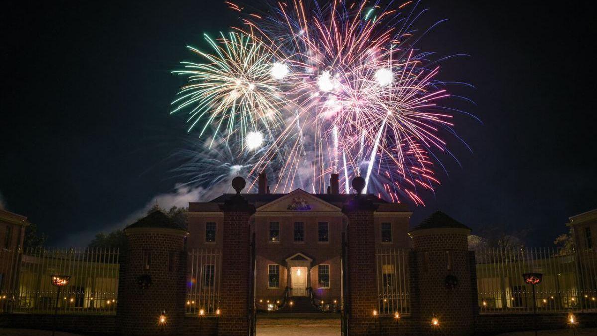 Tryon Palace Holiday Cheer commemorates 250th Anniversary