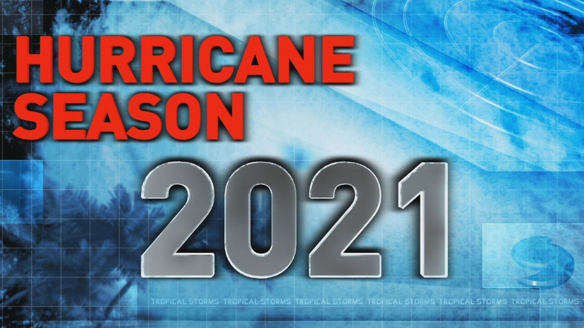 Hurricane Season 2021 Thumbnail