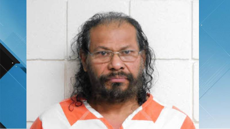 61-year-old Rene Zuncin is facing 11 charges related to inappropriate sexual contact with a...