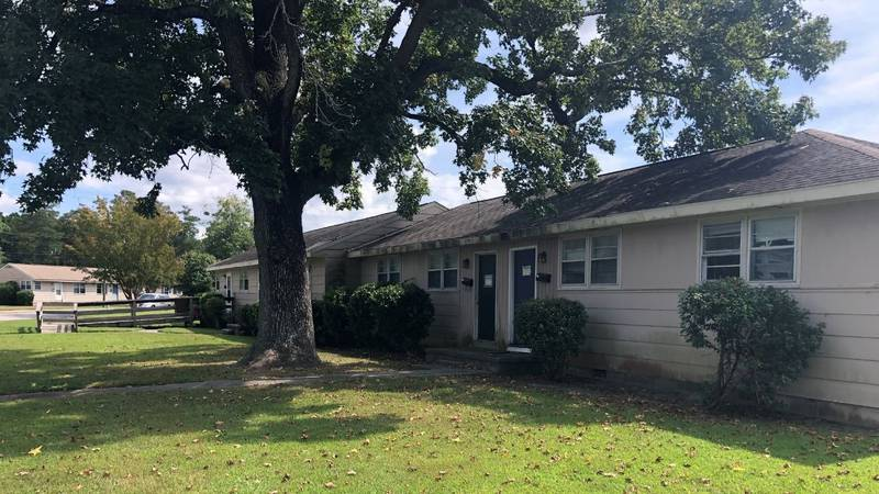 City of Jacksonville extends eviction for certain Town Center Apartments residents