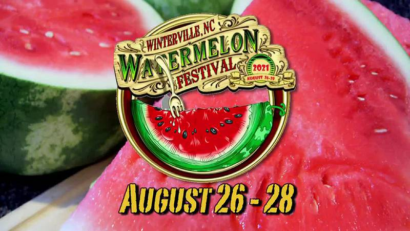 Enjoy a Slice of the Good Life at the Winterville Watermelon Festival