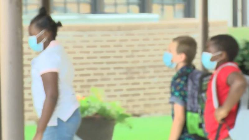 Some school systems in Eastern North Carolina are requesting help from the state in order to...