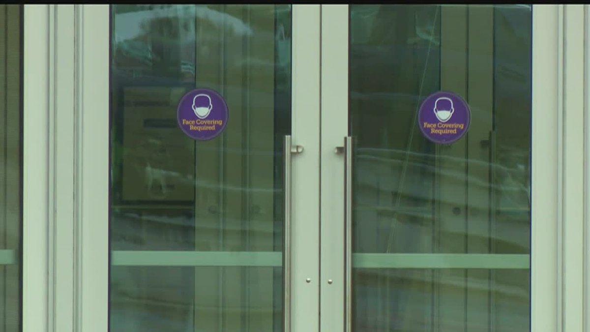 ECU requiring masks indoors regardless of vaccination status