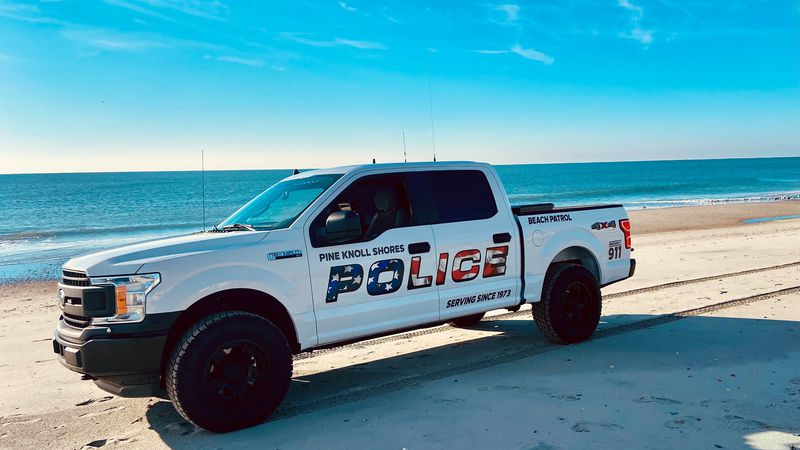 Pine Knoll Shores Police selected as Watch for Me NC partner again