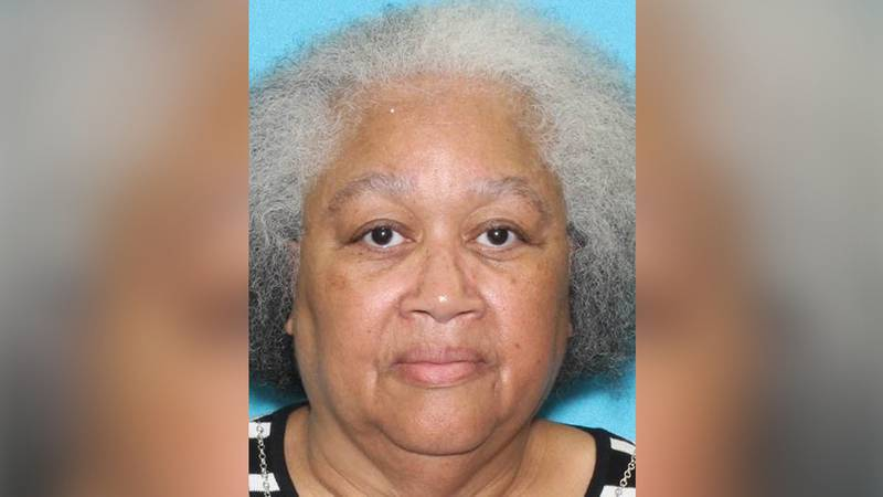 Early Monday morning High Point police the alert was announced for Evelyn Alberta Leonard, 68,...