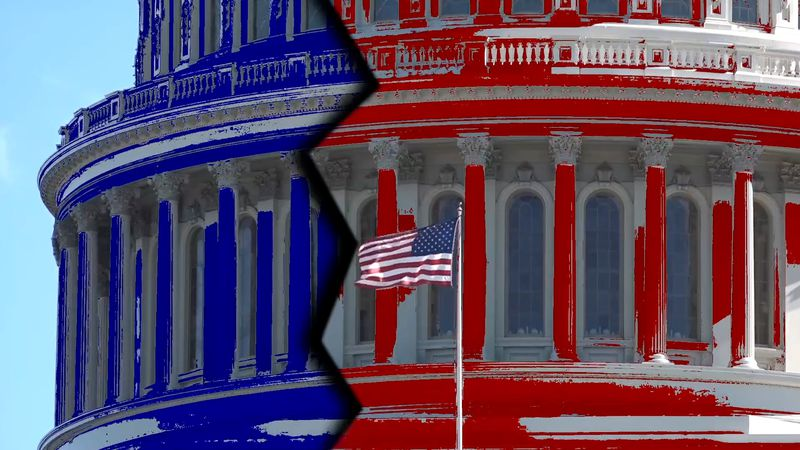 Bipartisan senate gang places policy over party