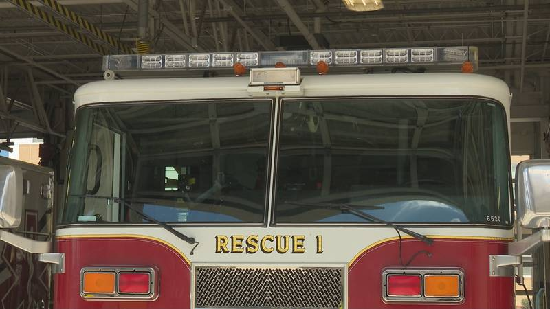 Greenville Fire/Rescue.
