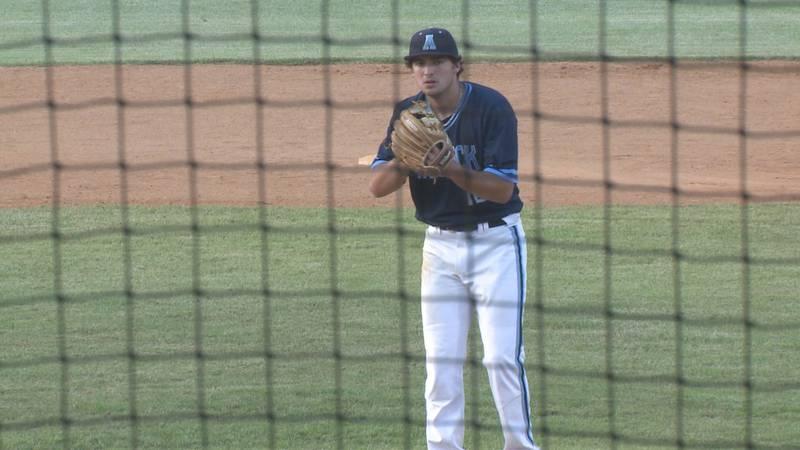 C.B. Aycock Baseball