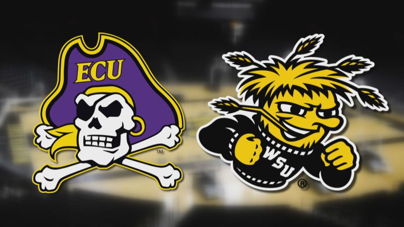 ECU at Wichita State basketball