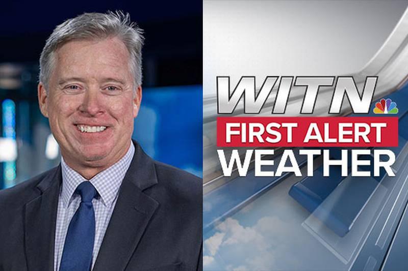Jim Howard: WITN Meteorologist
