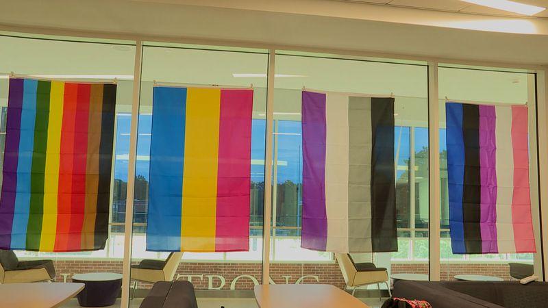 LGBTQ fundraiser at ECU raises $15,000.