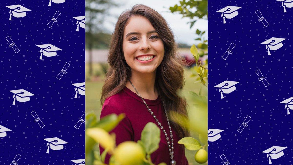 Hannah Ferrell - WITN Class of 2021