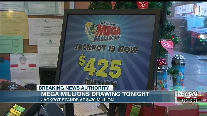Mega Millions, Powerball jackpots offer over $600 million in prizes this weekend
