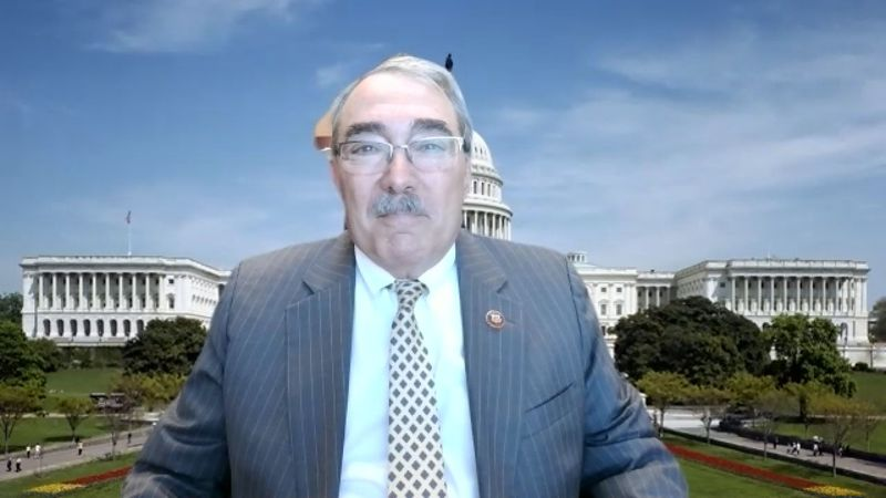Butterfield Appointed Senior Chief Deputy Whip for the 117th Congress.