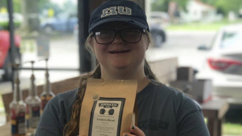 A Greenville coffee shop looks to employ those with special needs