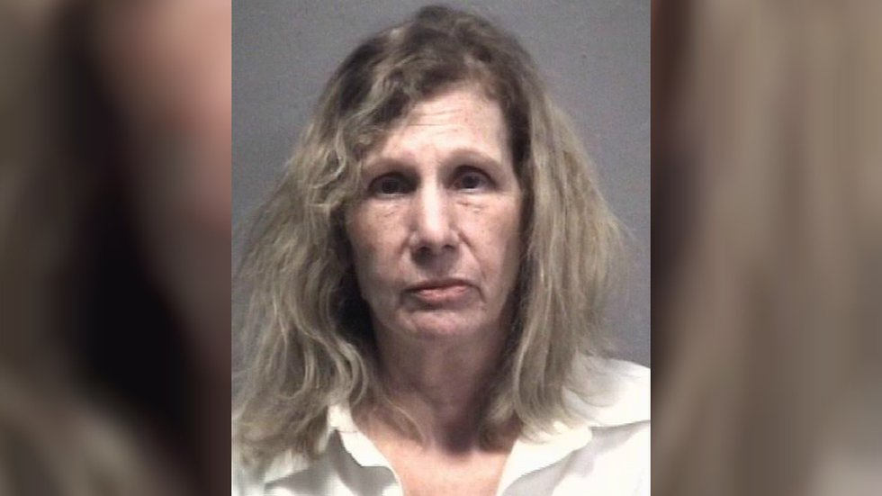 Susan McNair, 72, was arrested by Wilmington police Tuesday on two counts of attempted...