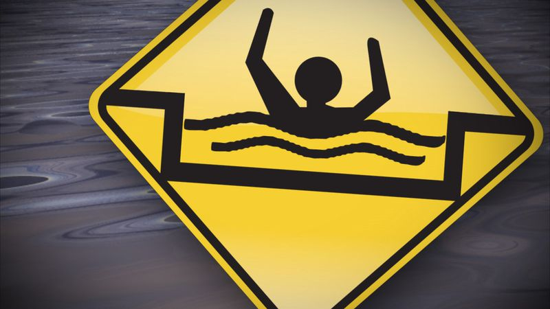 Authorities say three people are dead and two remain missing after a group floating a North...
