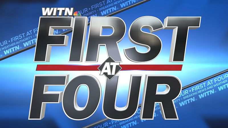 Watch WITN First at Four - Weekdays from 4-5 on WITN-TV and witn.com.