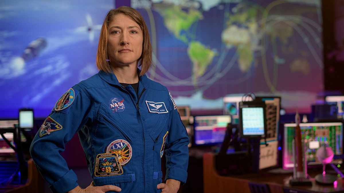 NASA has named the 18 astronauts who will train for its Artemis moon-landing program and one of...