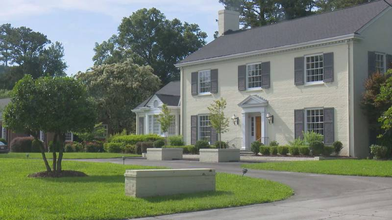 Property taxes will increase in Kinston