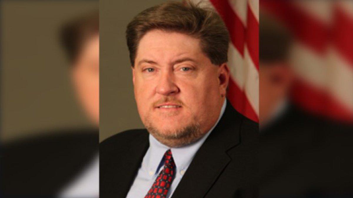 Jones County Sheriff Danny Heath passes away