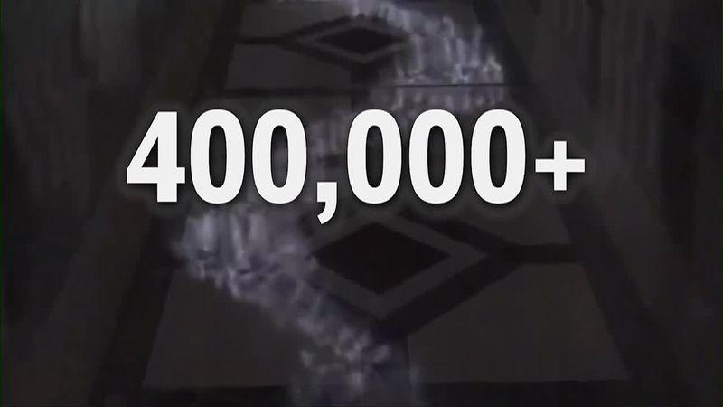 Morbid milestone: More than 400K COVID-19 deaths in America