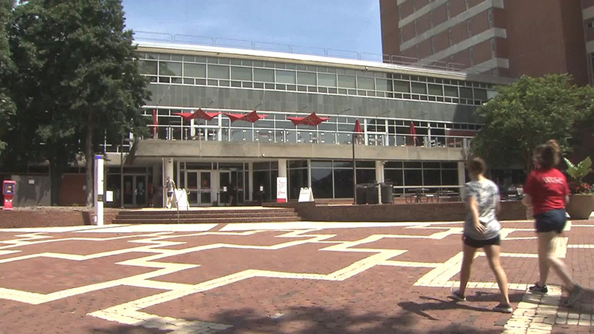 NC State is moving to online classes on August 24th.