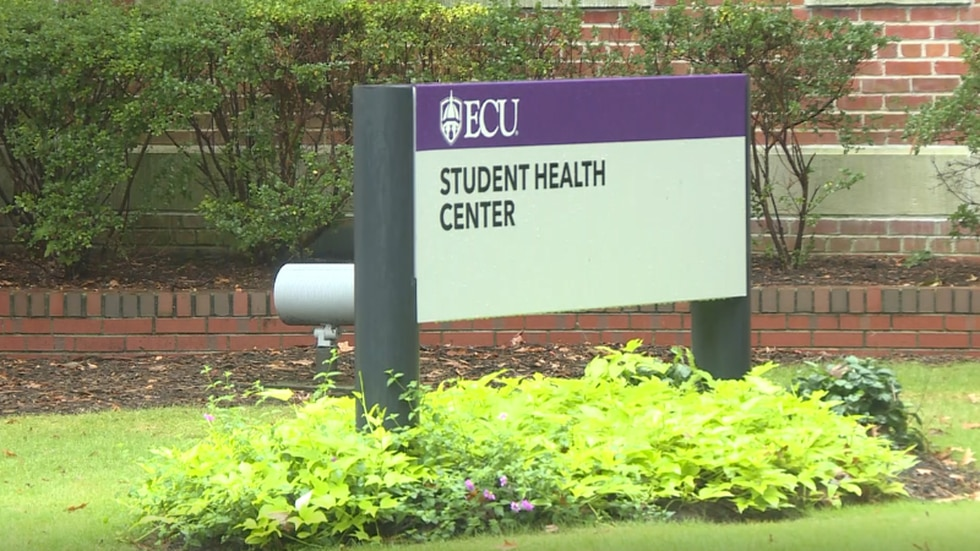 Suicide rates up on college campuses, including ECU