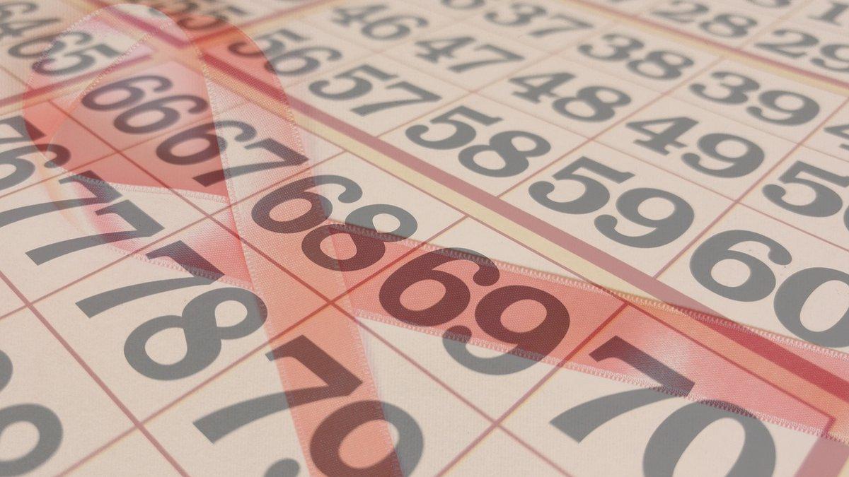 """Bingo for Breast Cancer"""