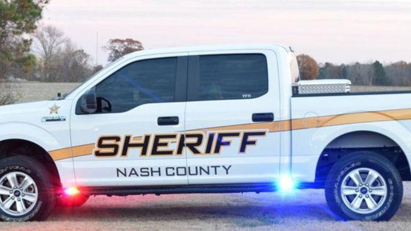 Nash County Sheriff's Office