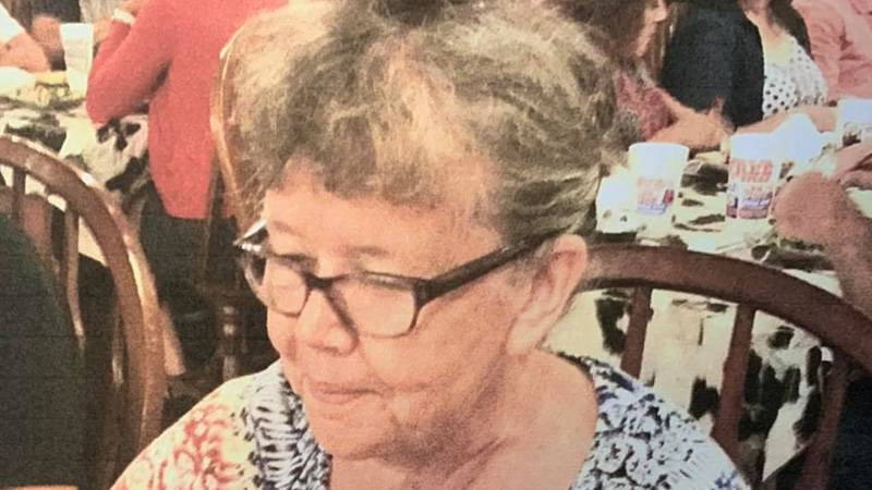 Greenville police say the remains of 65-year-old Vicky Brantley were found on June 18 in...