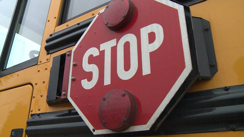 The need for bus drivers across the nation remains a major issue.