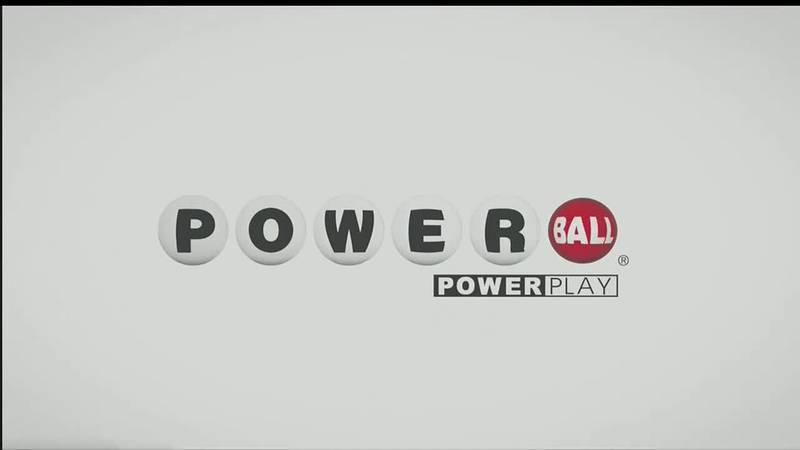 Powerball 07-31-21