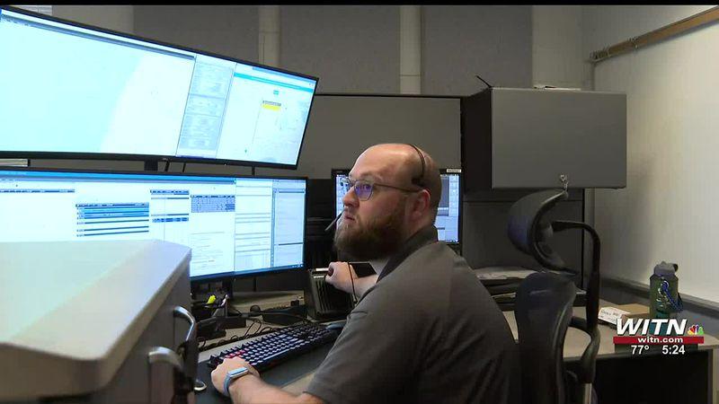911 Operators celebrated during National Telecommunicators Week