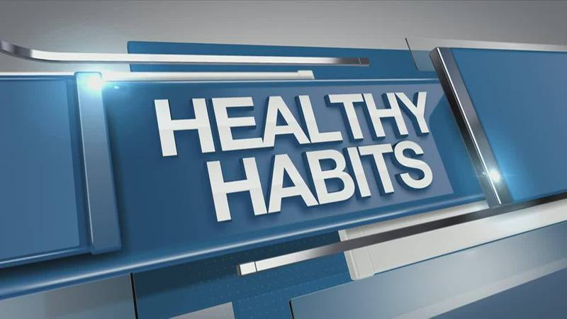 Healthy Habits-Breast Cancer Awareness Month